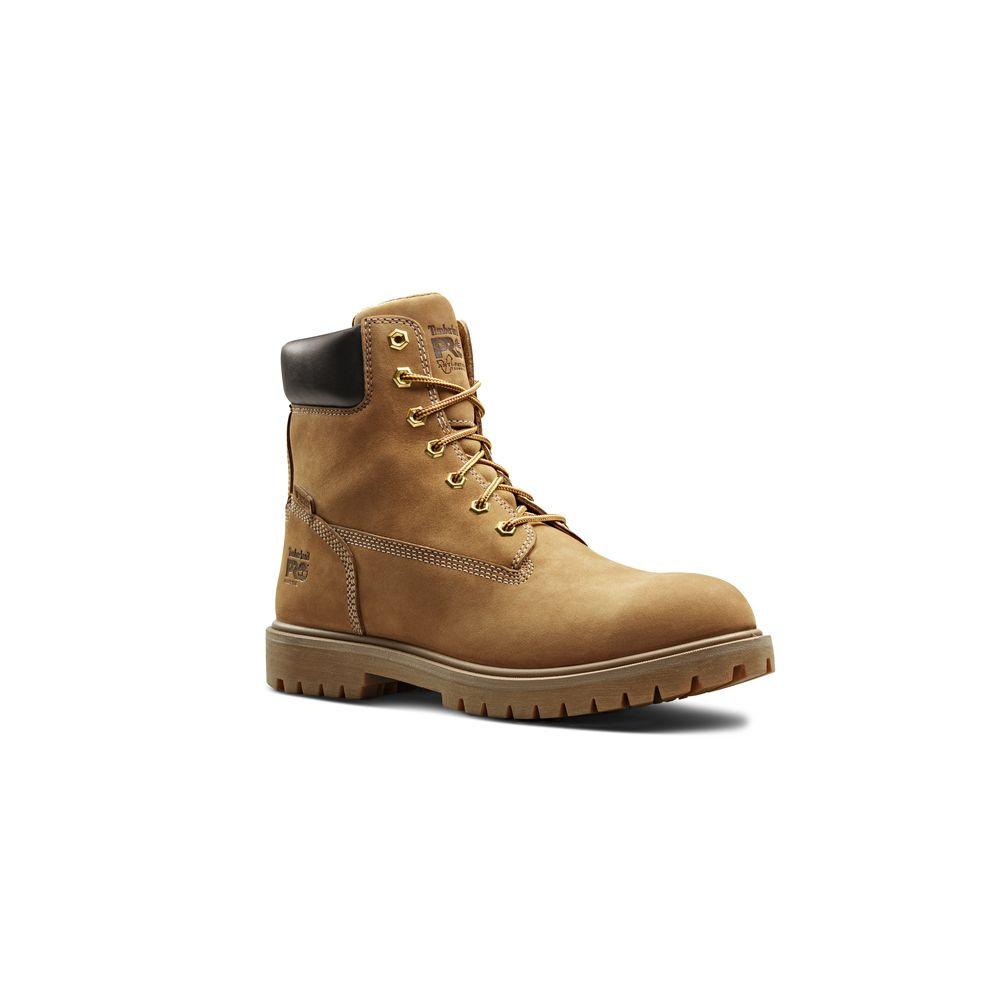 Chaussures de sécurité S3 HRO SRC WR Timberland PRO ICONIC - Miel