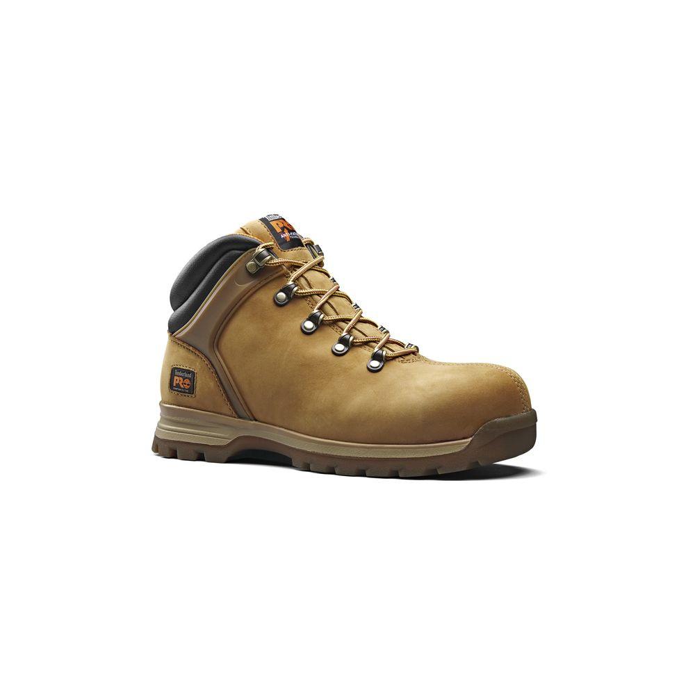 Chaussures de sécurité S3 SRC Timberland PRO SPLITROCK XT - Miel
