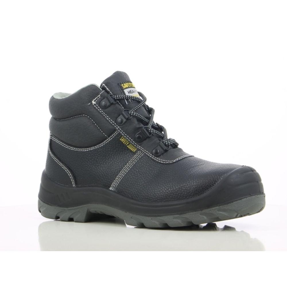 Chaussures de sécurité Safety Jogger BESTBOY S3 SRC - Noir
