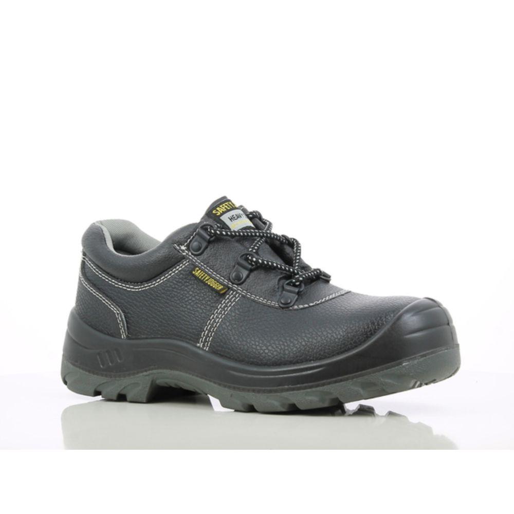 Chaussures de sécurité Safety Jogger Bestrun S3 SRC - Noir