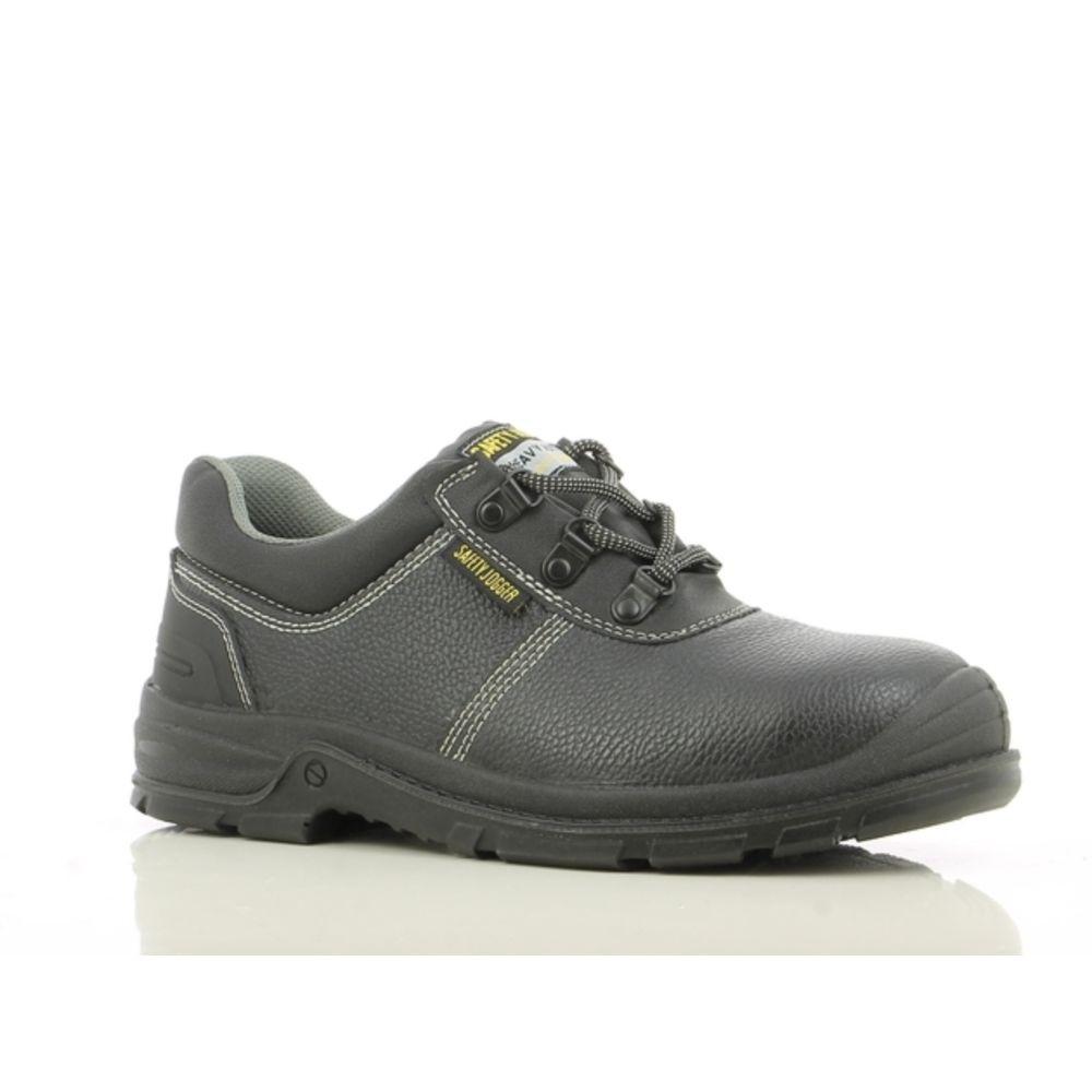 Chaussures de sécurité Safety Jogger BESTRUN2 S3 SRC - Noir