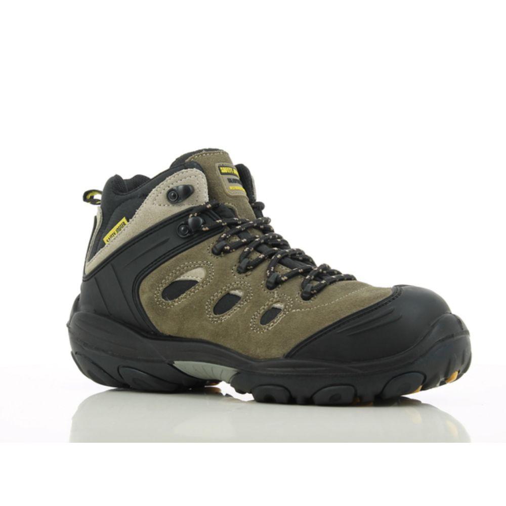Chaussures de sécurité Safety Jogger XPLORE S3 SRC HRO - Kaki