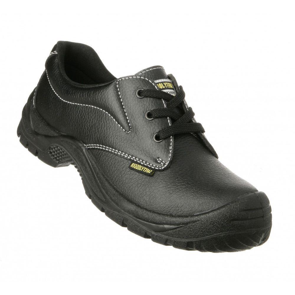Chaussures de sécurité Safty Jogger Safetyrun S1P - Noir