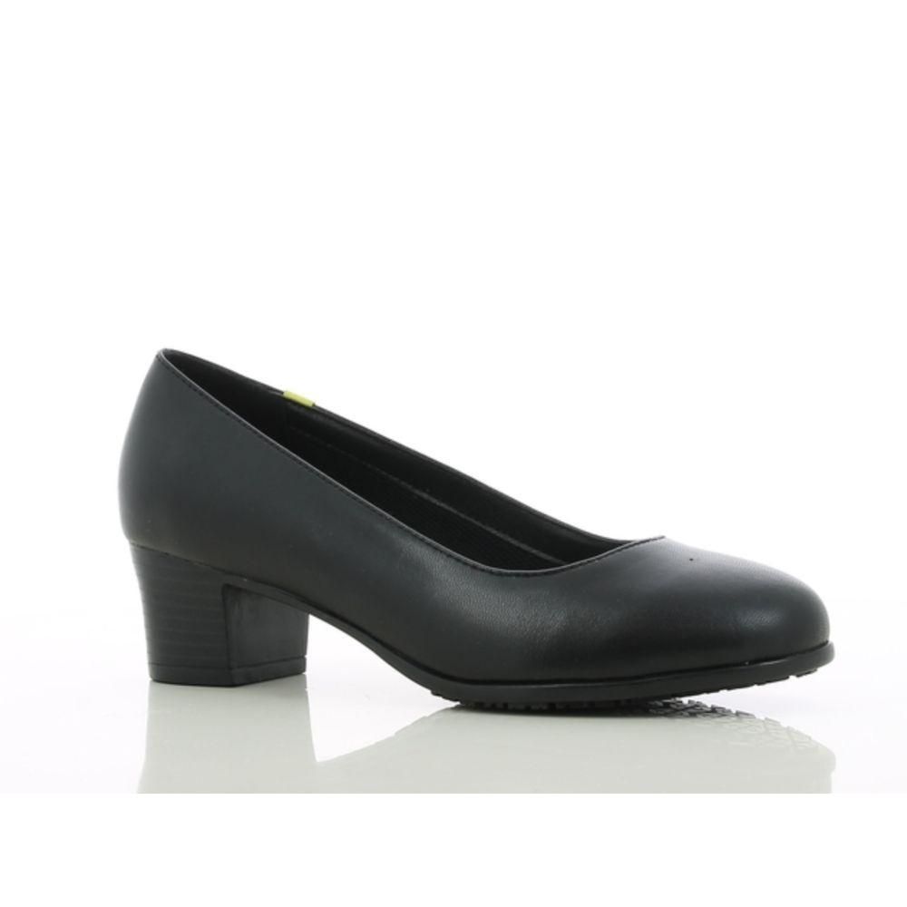 Chaussures de travail femme Oxypas JULINE SRC - Noir