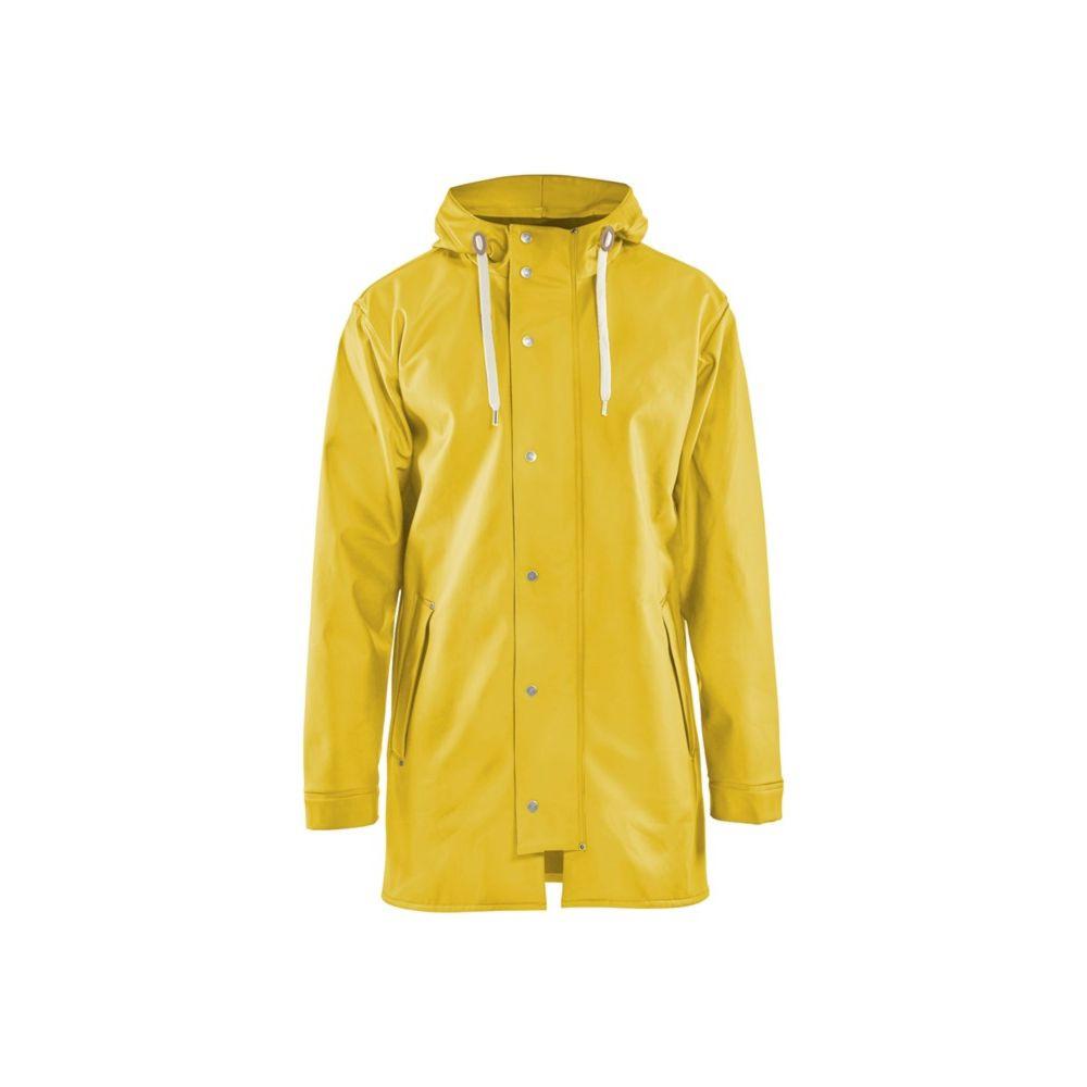 Manteau de pluie étanche Blaklader NIVEAU 2 - Jaune