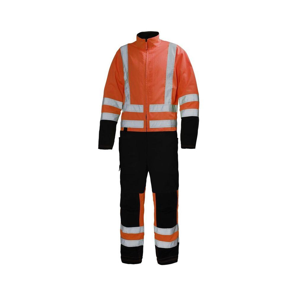 Combinaison de travail haute visibilité Alta Helly Hansen - Orange