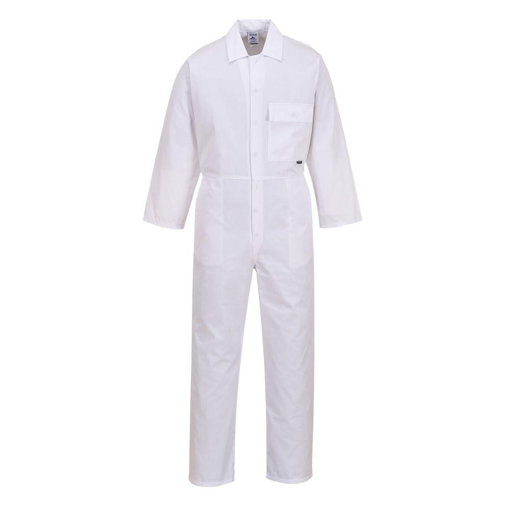 Combinaison de travail Portwest Workwear Blanc