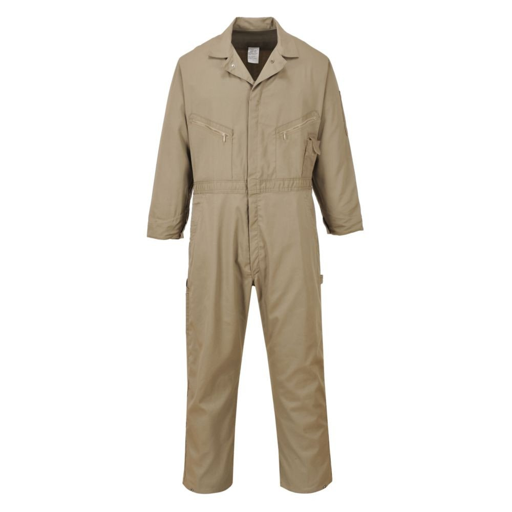 Combinaison dubai Portwest Workwear - Kaki