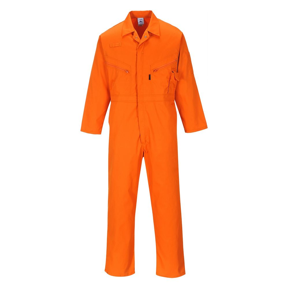 Combinaison Liverpool Portwest - Orange