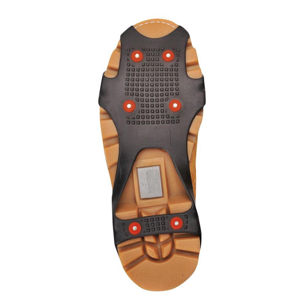 Anti glisse chaussure Portwest grabber (vendu par paire) - Noir