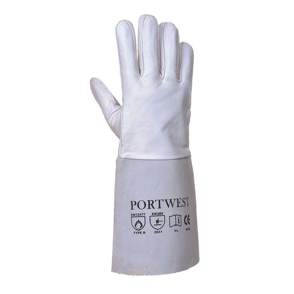 Gant soudeur Portwest TIG PREMIUM - Gant soudeur Portwest Tig premium
