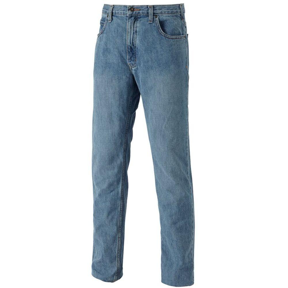 Jean de travail 5 poches Dickies X-Series regular - Bleu Clair