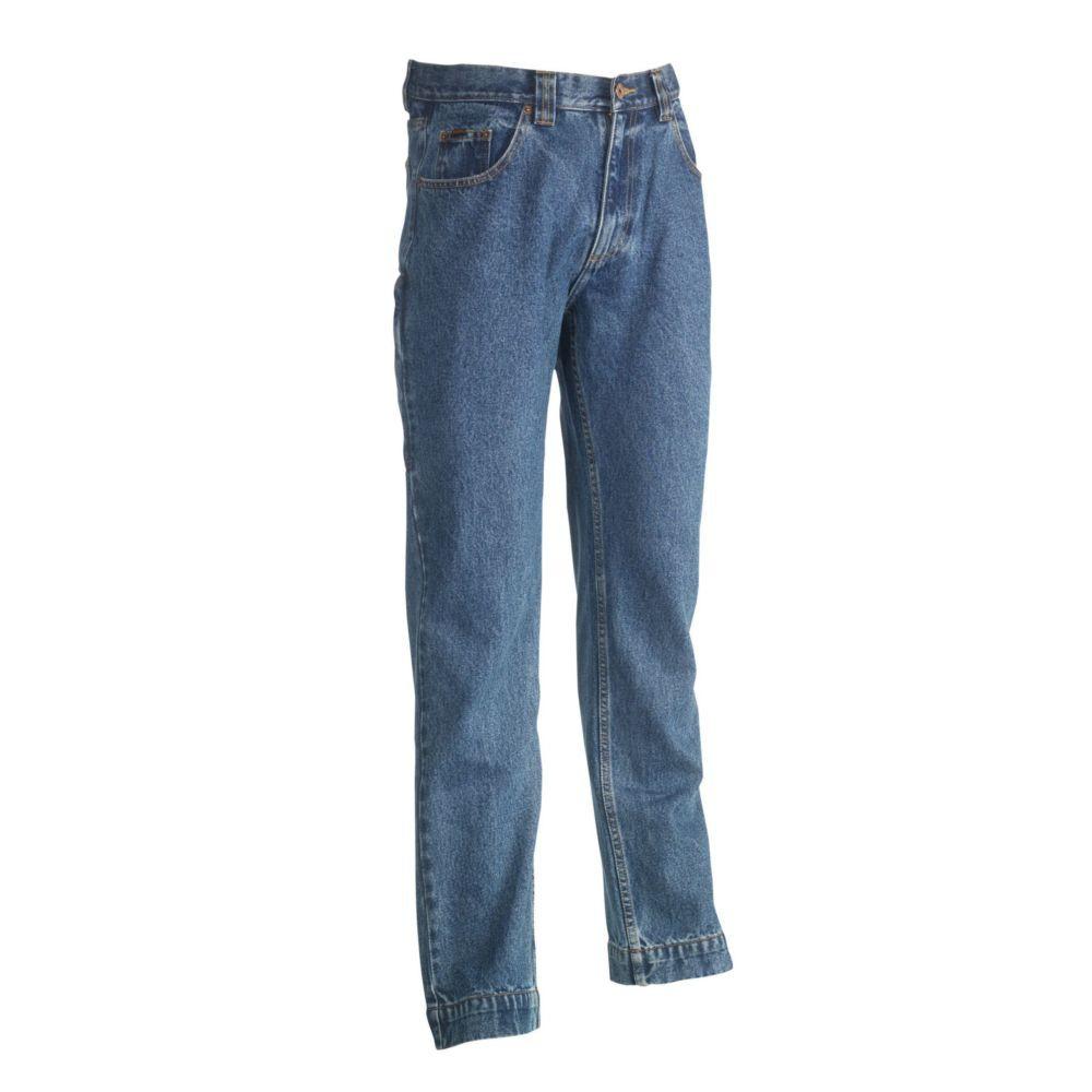 Jeans de travail Pluto Herock - Bleu