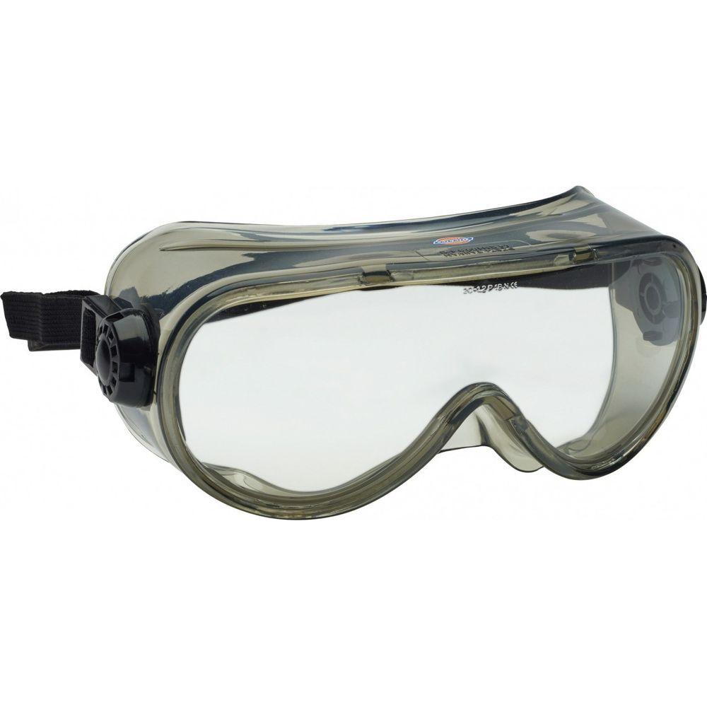 Lunettes de sécurité Dickies Basic Goggle