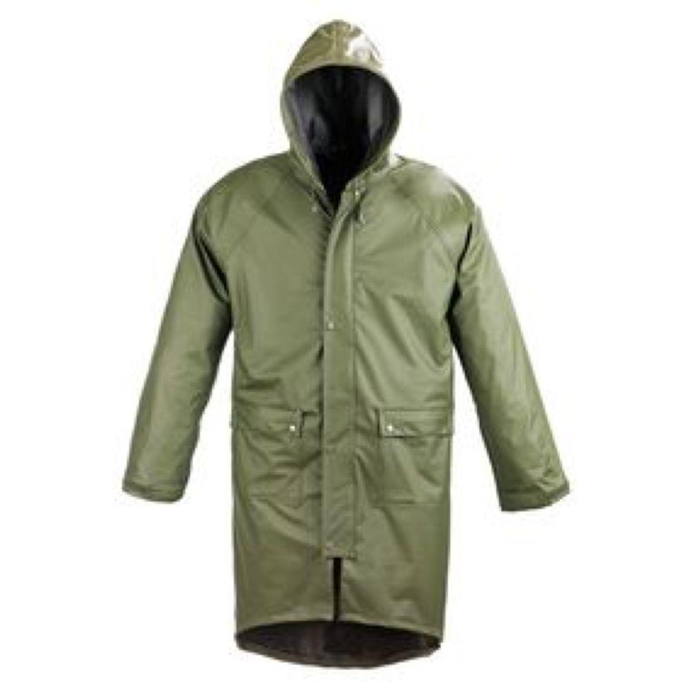 Manteau de pluie Coverguard imperméable - Vert