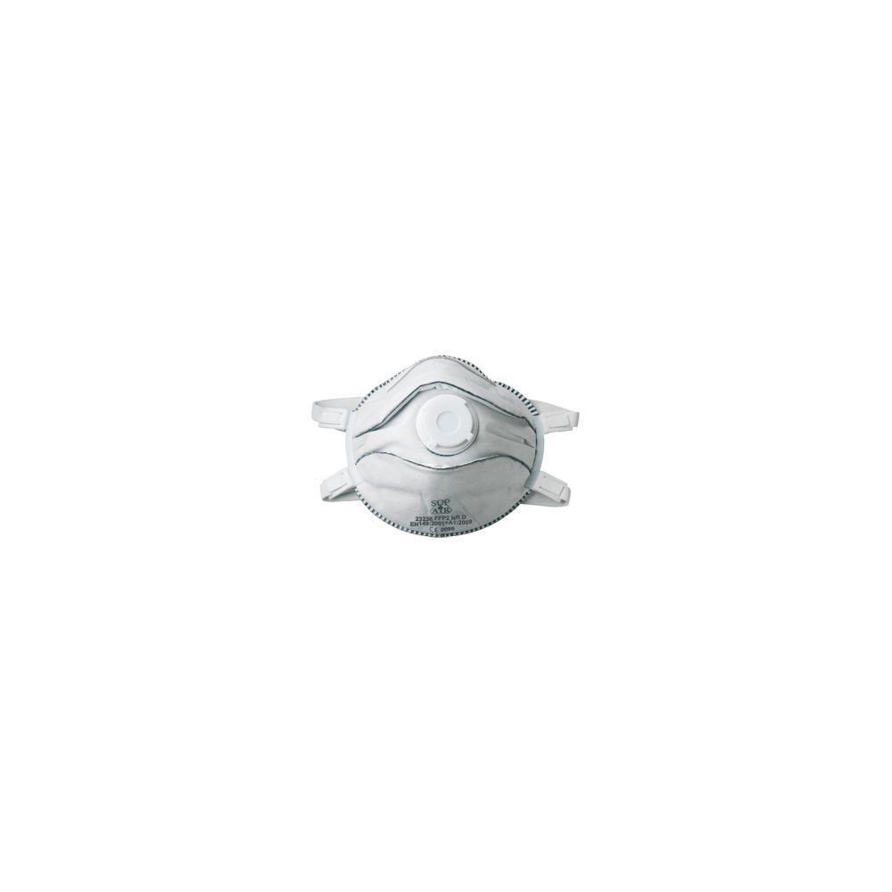 masques respiratoires valve