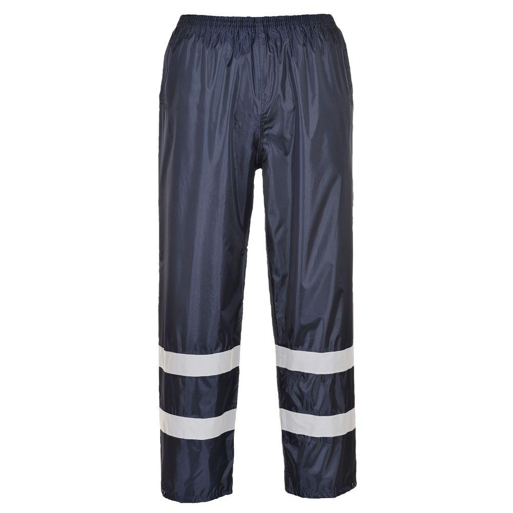 Pantalon de pluie IONA Classic Portwest - Marine