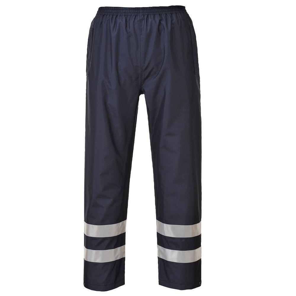 Pantalon de pluie IONA LITE Portwest - Bleu marine