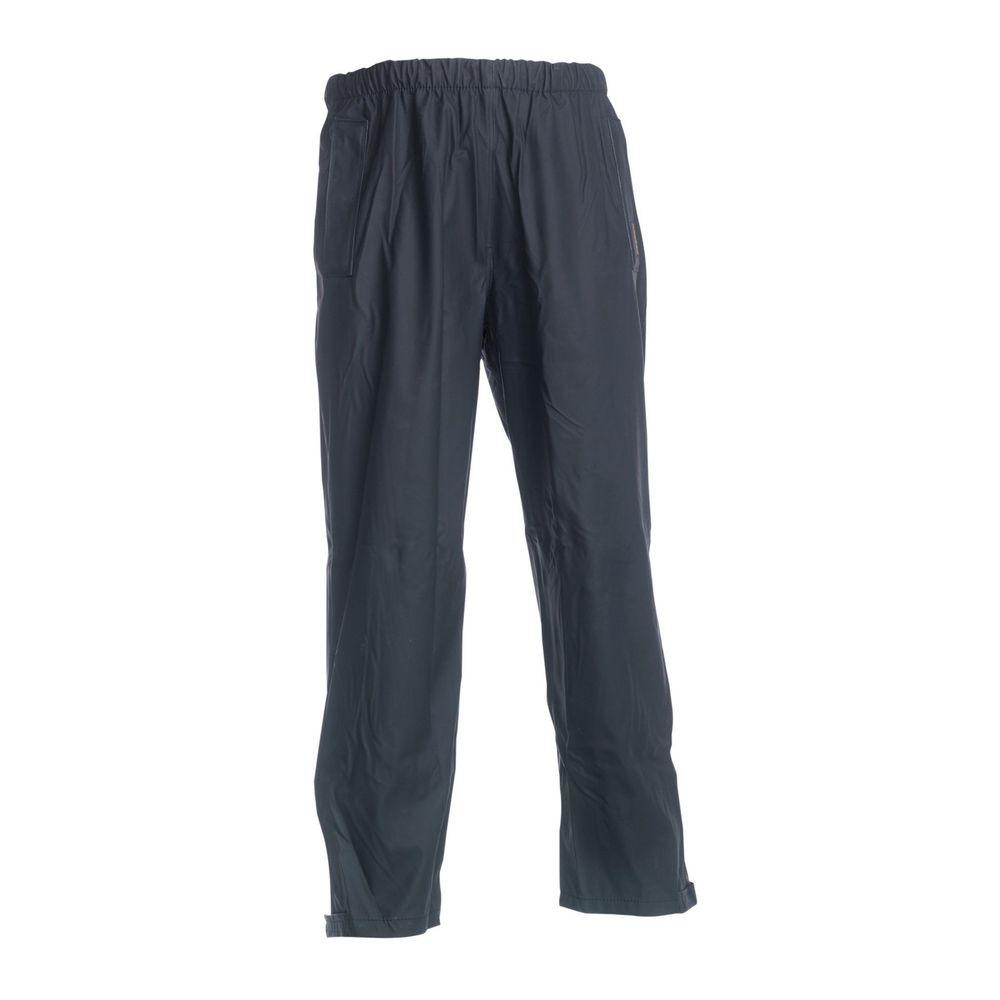 Pantalon de pluie Pontus Herock - Bleu Marine