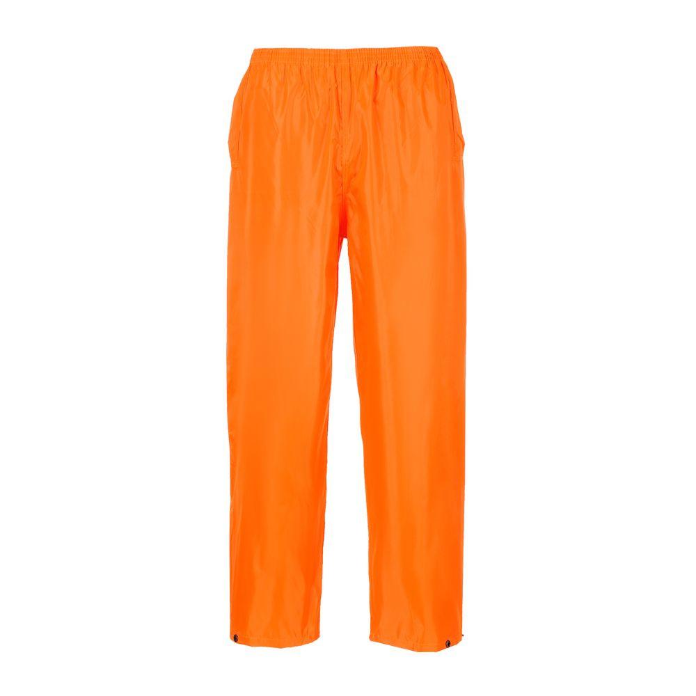 Pantalon de pluie Portwest Classic - Orange