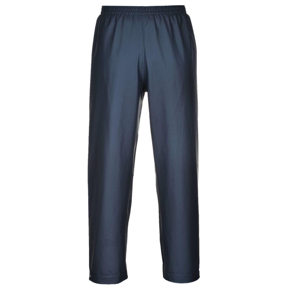 Pantalon de pluie Portwest Sealtex Air - Bleu Marine