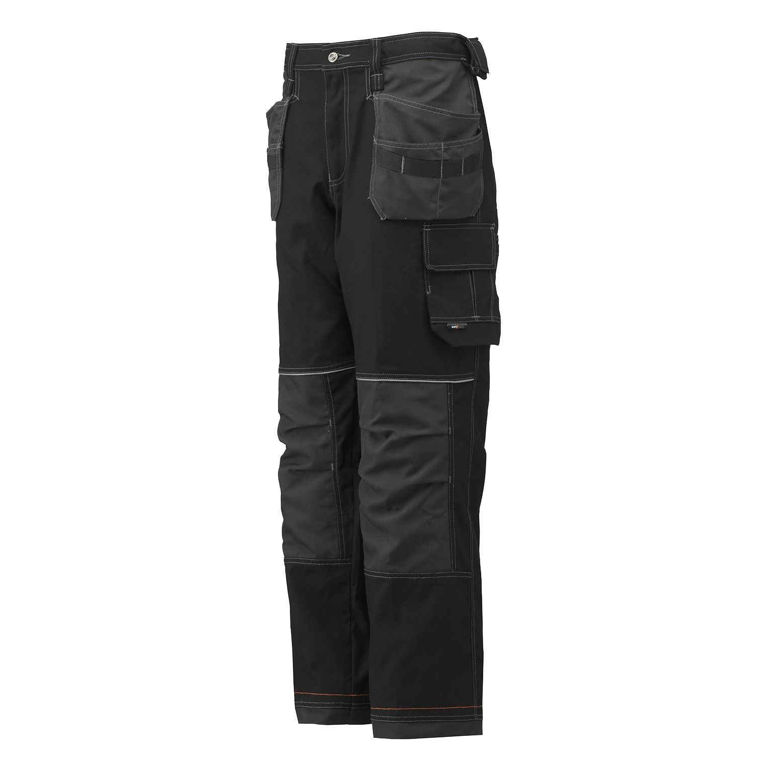 Pantalon de travail Chelsea Construction Helly Hansen - Noir