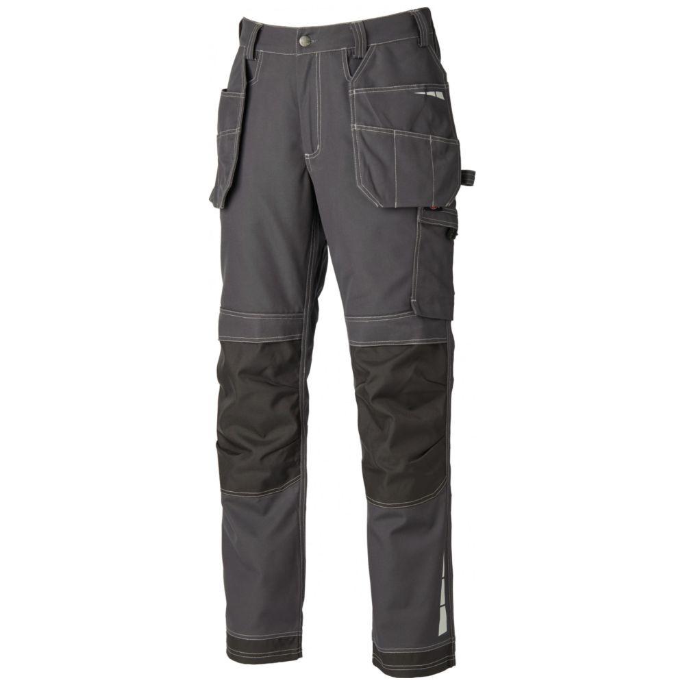 Pantalon de travail multi poches Dickies Eisenhower Extreme - Gris