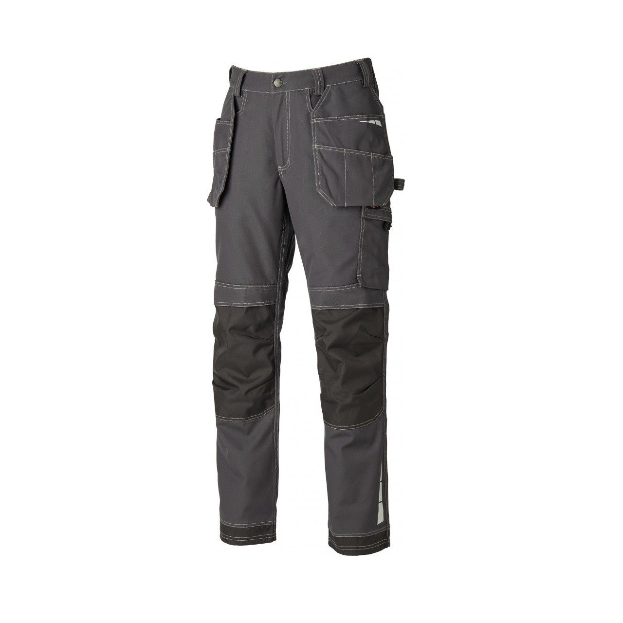 Pantalon de travail Dickies Eisenhower Extreme Trousers gris