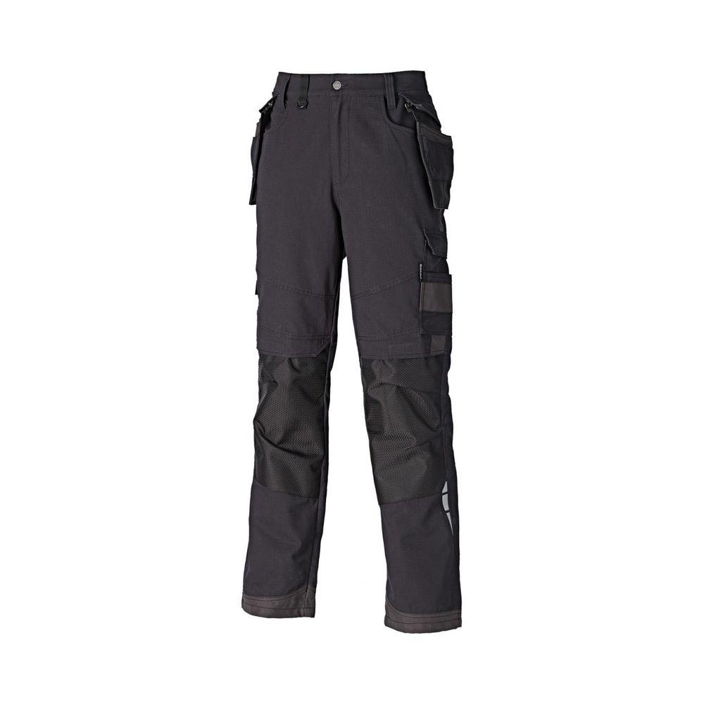 Pantalon de travail Dickies Eisenhower Premium - Noir