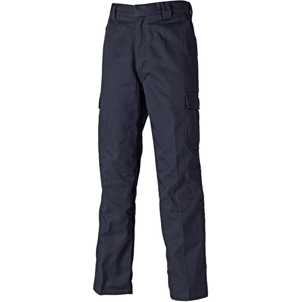 Pantalon de travail Dickies Marston - Bleu Marine