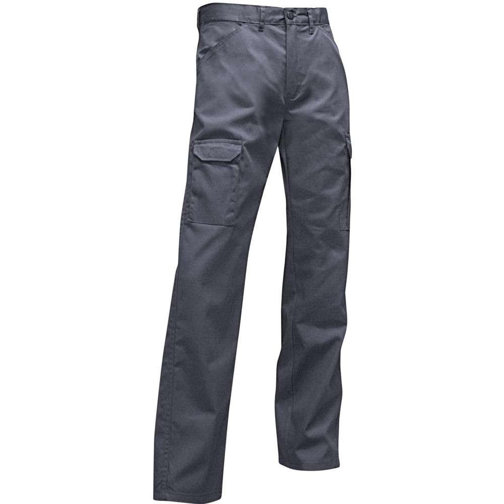 Pantalon de Travail Durite LMA - Gris