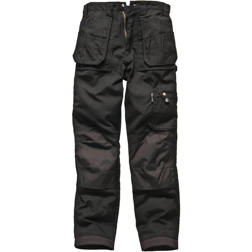pantalon de travail eisenhower multi poches dickies. Black Bedroom Furniture Sets. Home Design Ideas