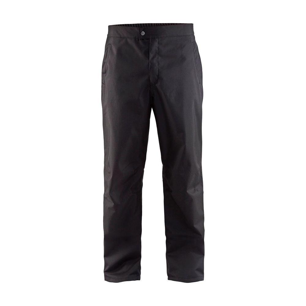 Pantalon de travail hardshell Blaklader imperméable - Noir
