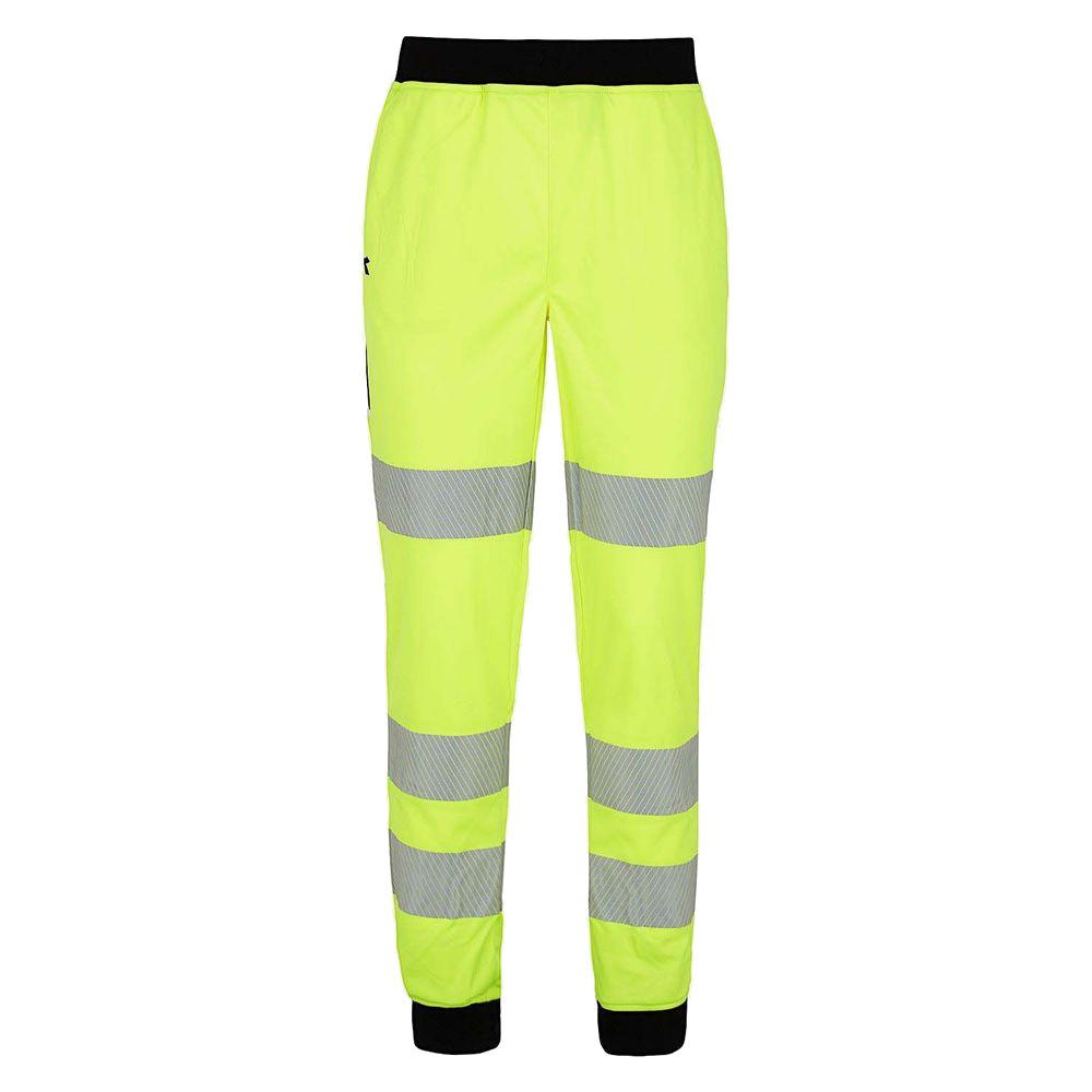 Pantalon de jogging haute visibilité Diadora PANT - Jaune
