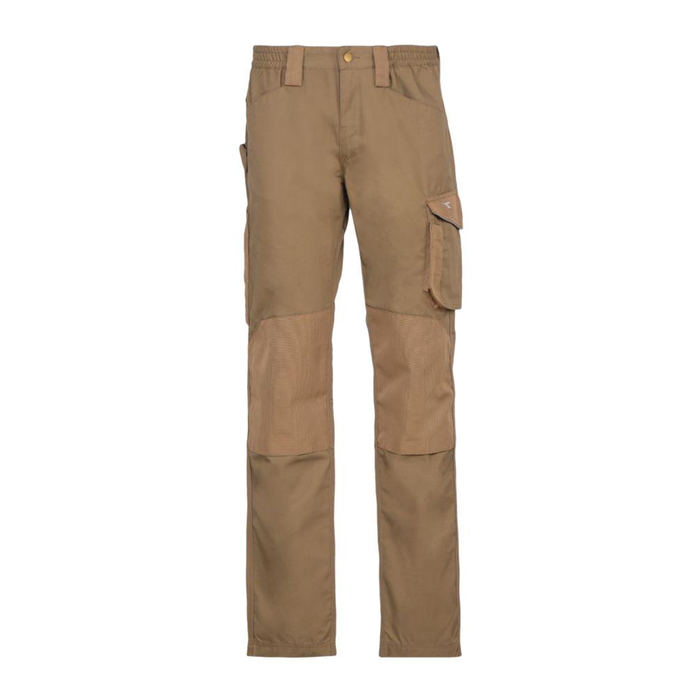 Pantalon de travail multipoches Diadora ROCK - Beige