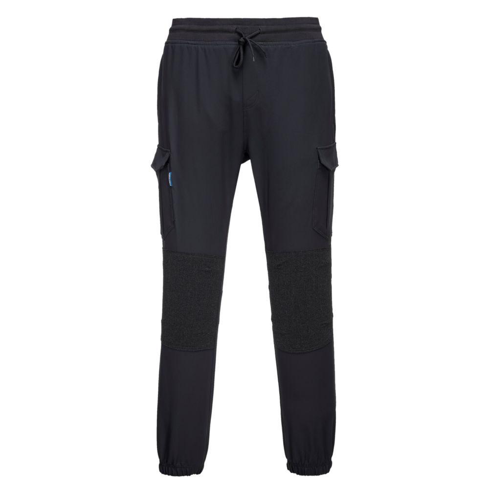 Pantalon de travail stretch Portwest FLEXI KX3 - Gris