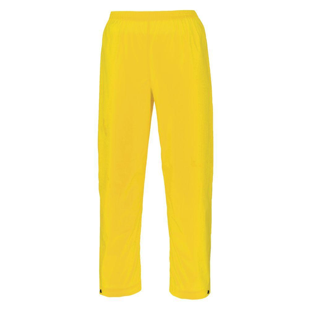 Pantalon de travail étanche Sealtex Portwest Ocean b4e676cd175