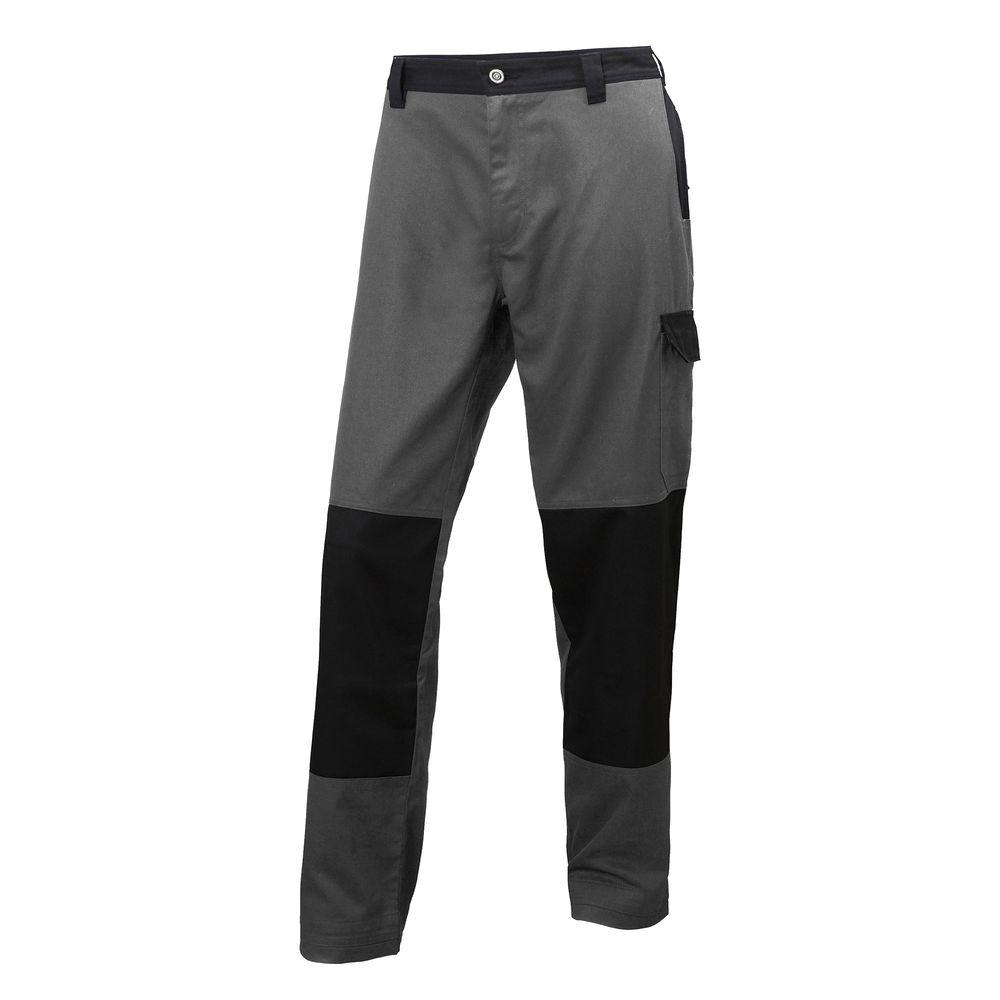 Pantalon de travail Helly Hansen SHEFFIELD - Noir / gris