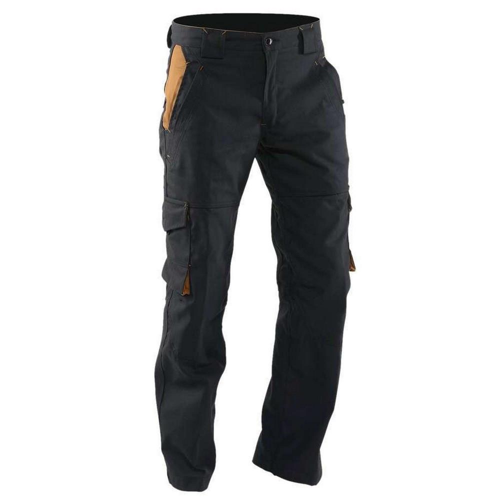 Pantalon de travail style sportwear NACELLE LMA - Pantalon de travail style sportwear Nacelle LMA - Avant