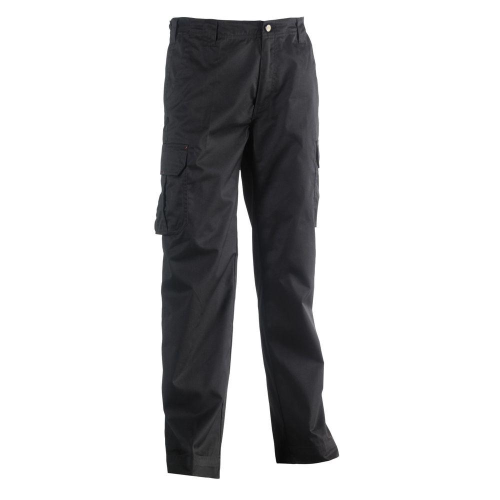 Pantalon de travail Thor Herock - Oxwork - Noir