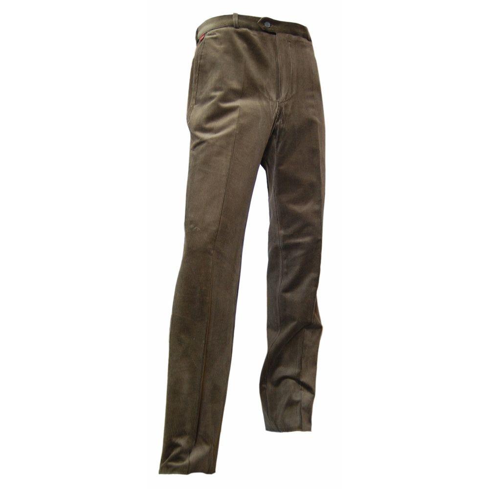 Pantalon de travail velours LMA Picardie a8226651148
