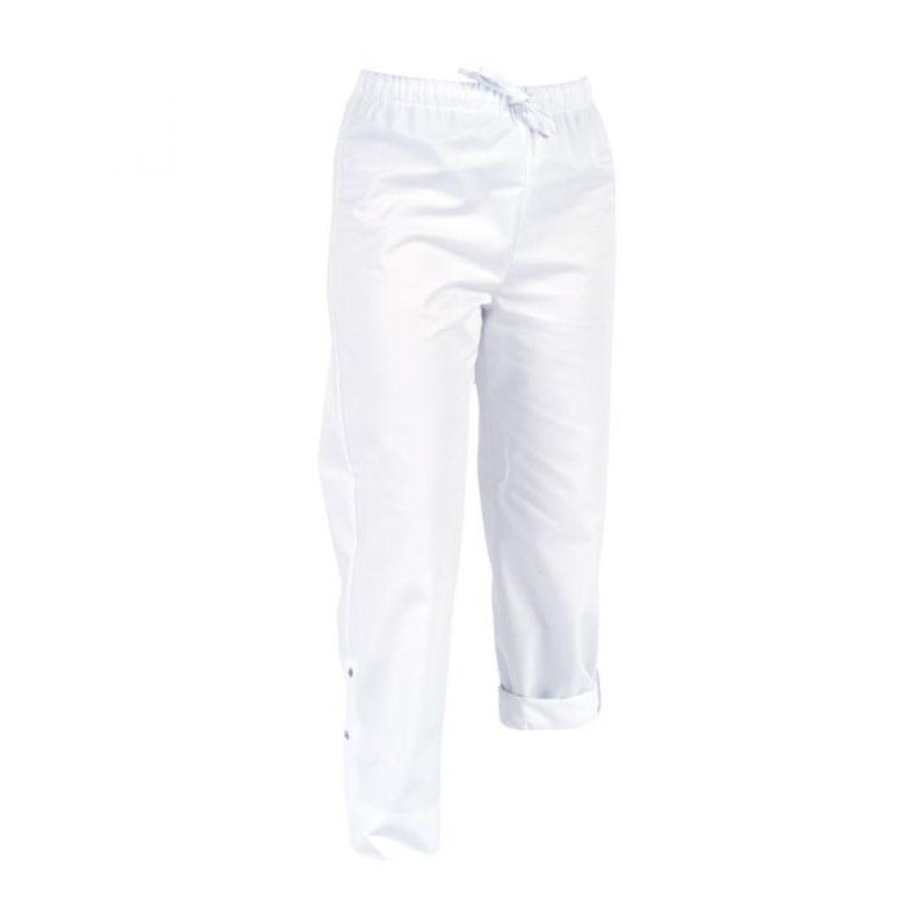 Pantalon Médical Femme Robur ANANI - Blanc