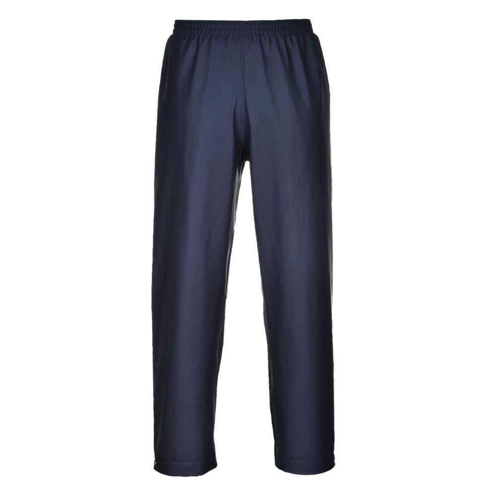 Pantalon imperméable multiriques Portwest SEALTEX - Marine