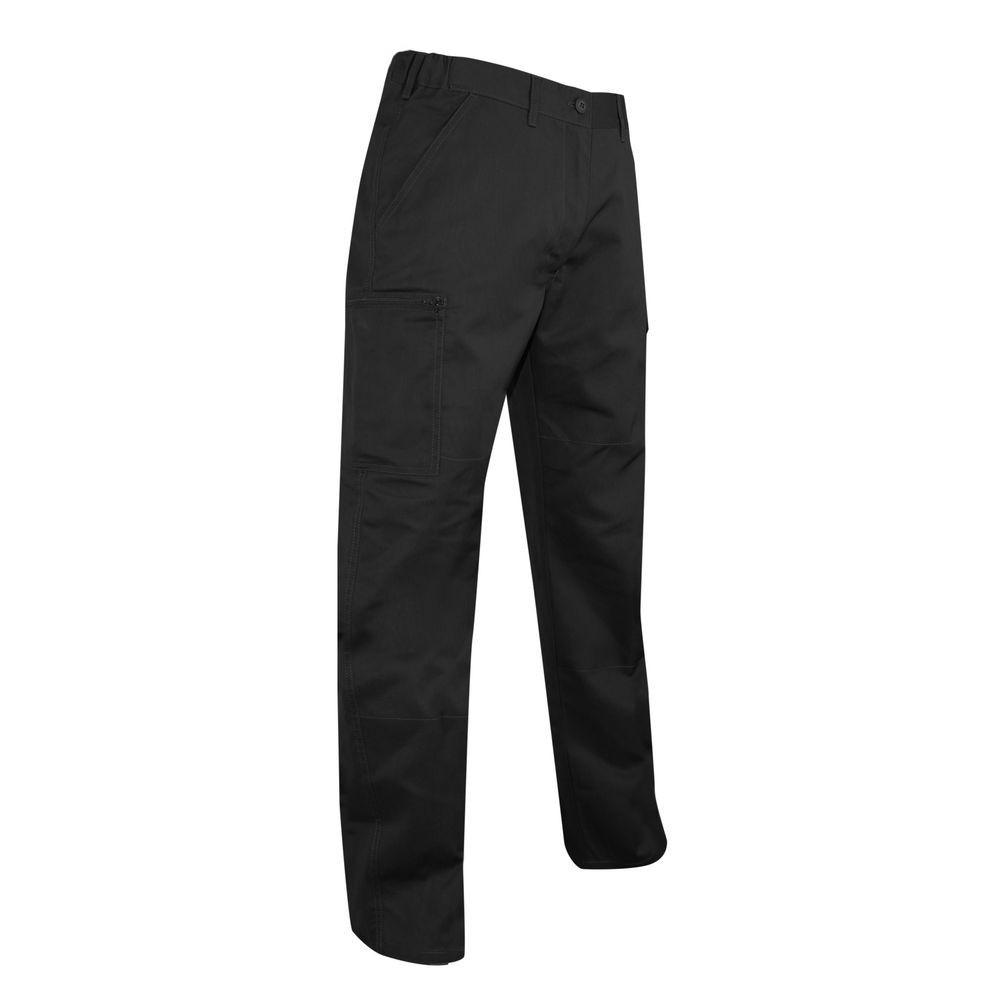Pantalon multipoches LMA PLATINE - Noir