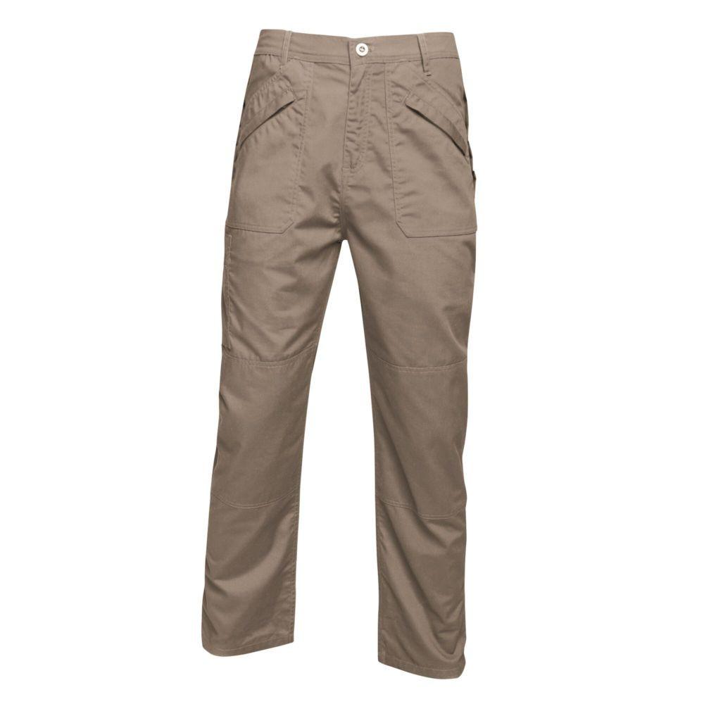 Pantalon Regatta Professional ORIGINAL ACTION - Beige