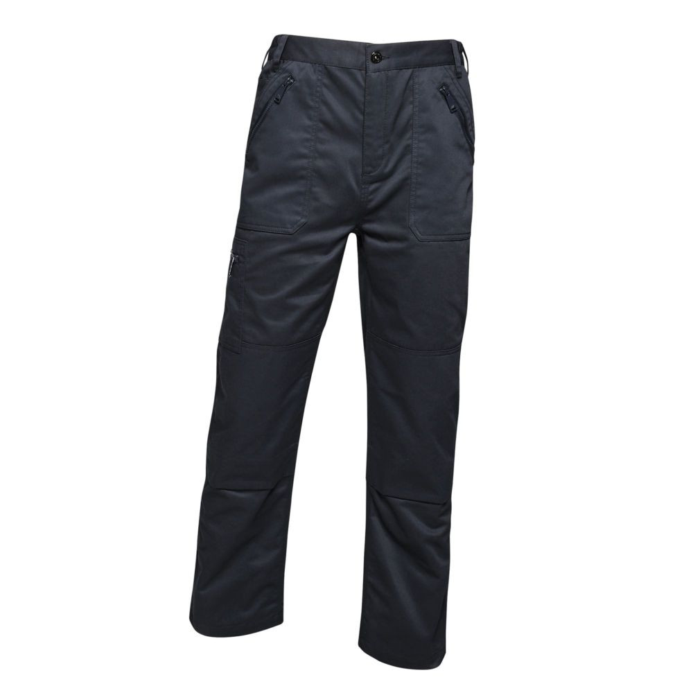 Pantalon de travail Regatta Professional PRO ACTION - Marine