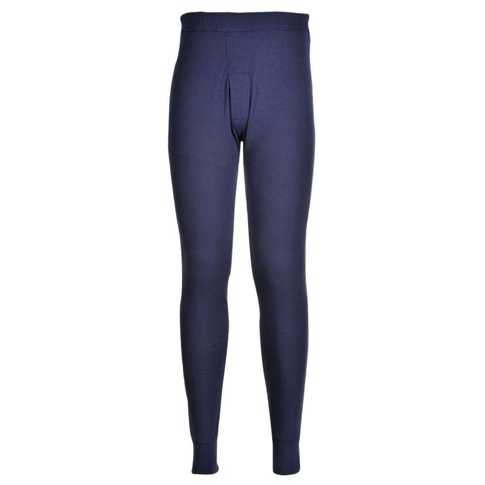 Pantalon thermique Portwest - Marine