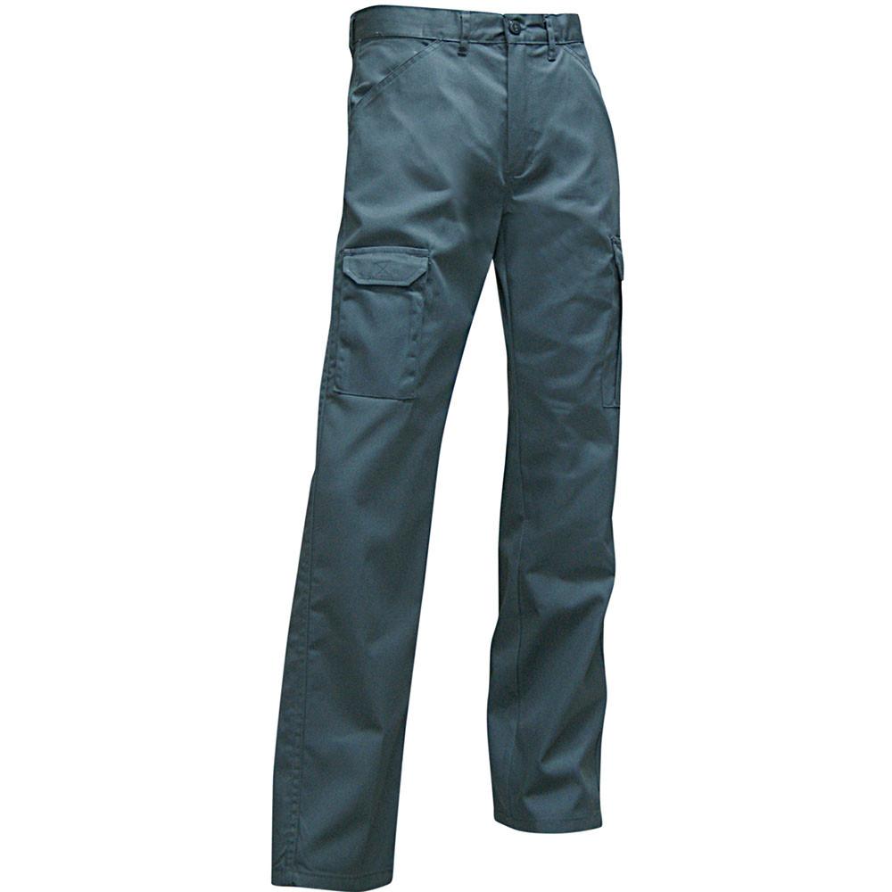 Pantalon de bricolage SCIE LMA - Vert foncé