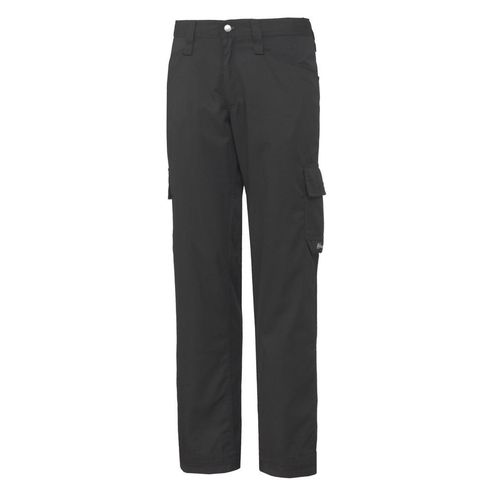 Pantalon de travail Durham Service femme HH - Noir