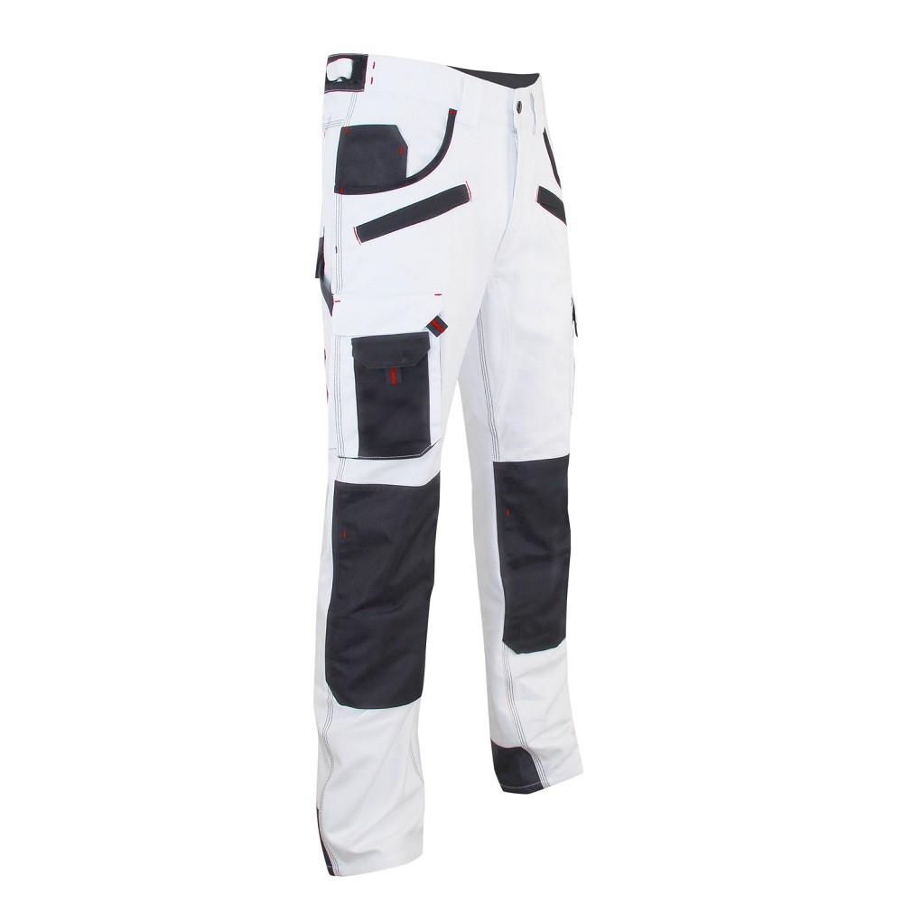 Pantalon de peintre à genouillères AEROSOL LMA - Pantalon de peintre à genouillères LMA Aerosol